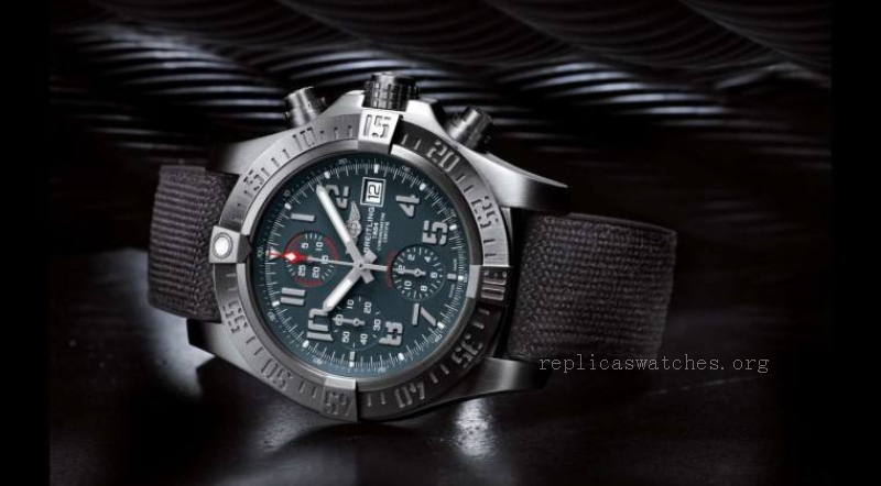 Fake Breitling Watch