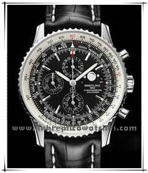 Breitling Navitimer Replica Watches:Preferred For Sports And Fitness Friends