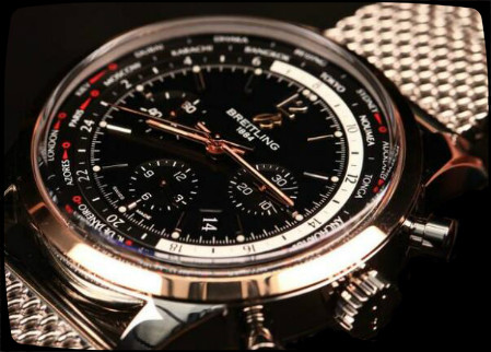 Breitling Transocean Replica Watches: Precision Timing Experts
