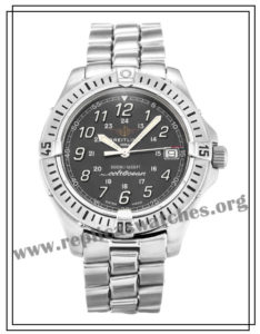 Replicas Breitling not only the timer but also the history witness