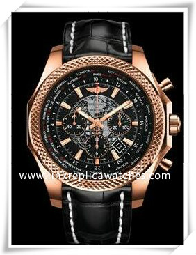 Best Breitling Replica Watches at a Glance