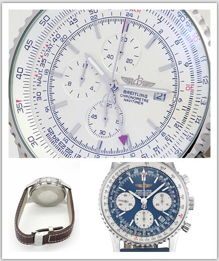 This series of Breitling Replica watches perfect