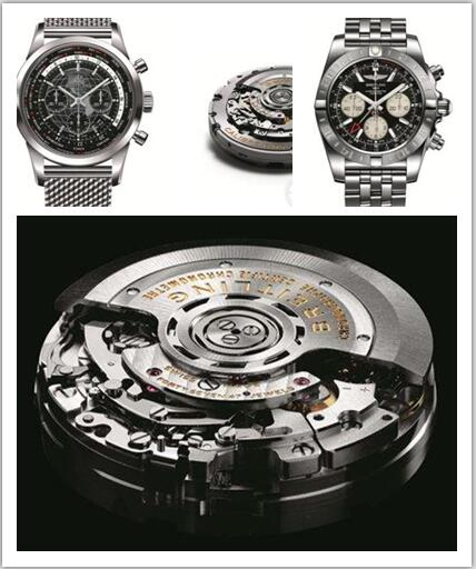 What about the movement of Breitling Replica Watches