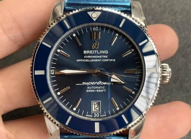 Replica Breitling Superocean Héritage II Watches