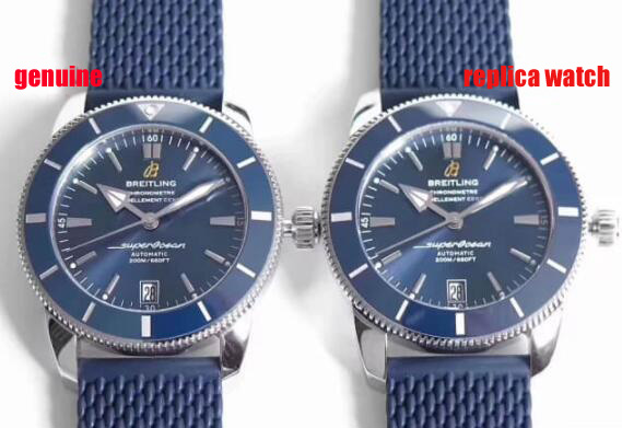 Replica Breitling Superocean Heritage II Watches 05