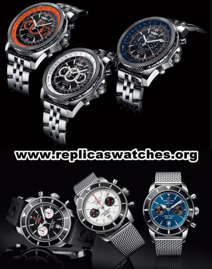 Invite You To Appreciate And Share Breitling watches