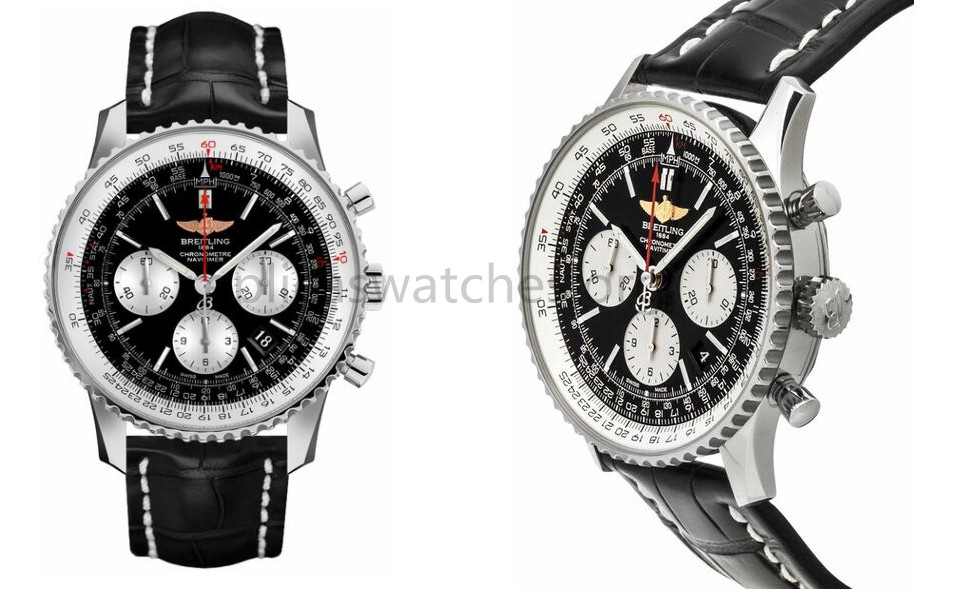Zenith, IWC, Breitling Which Replica Watch Brand Is Better