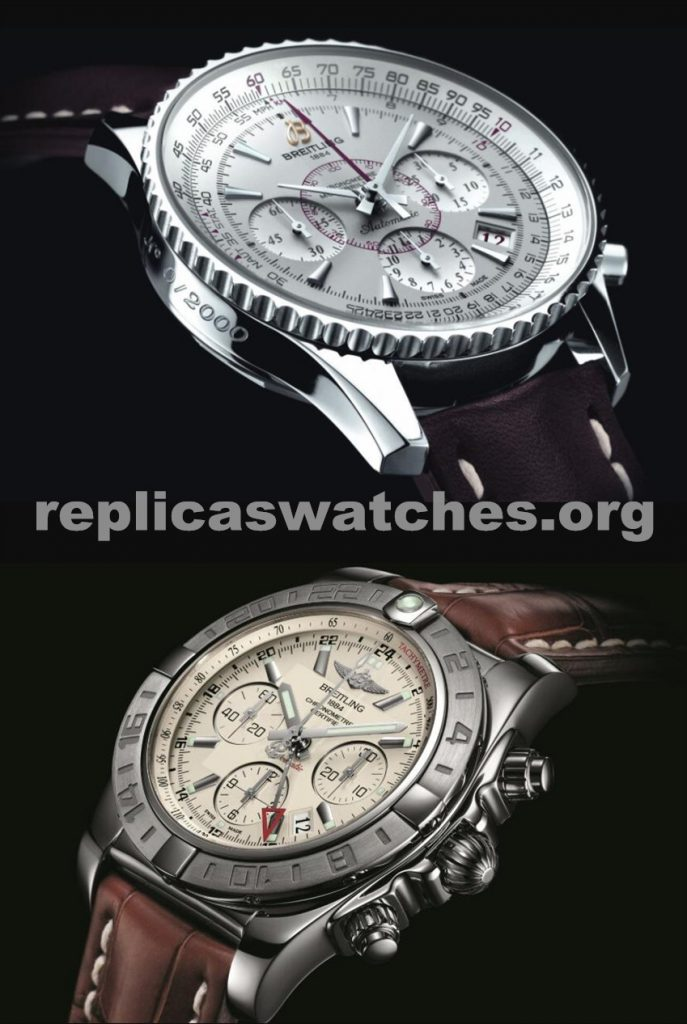 The Replica Breitling Quartz Watch Maintenance Method Introduction